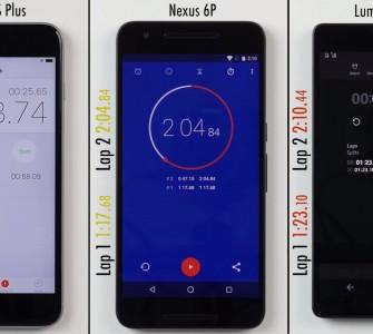 Lumia 950 XL, iPhone 6S Plus ili Nexus 6P: ko je bio bolji?