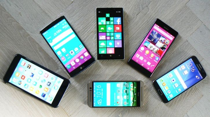 Izabran je najbolji telefon za 2015. godinu
