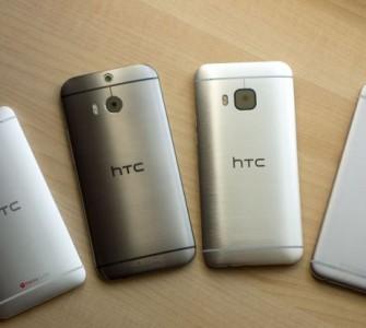 "HTC One A9 protiv svojih ""starijih kolega"" iz M serije, ko je brži?"