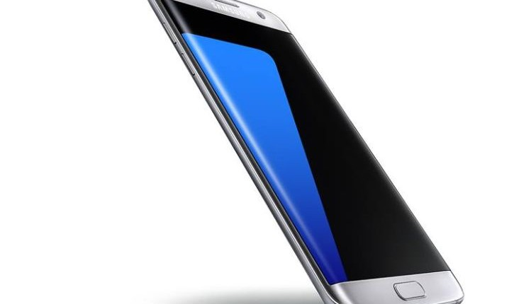 "Samsung Galaxy S7 ""razbio"" iPhone 6S"