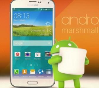 Android 6.0 Marshmallow konačno stiže i na Galaxy S5