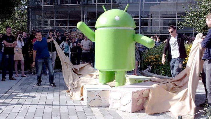 Android Nougat je stigao: Ovo su nove opcije!