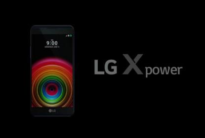LG radi na još jednom modelu iz X-serije