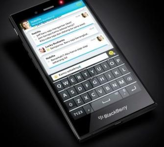 BlackBerry Argon: Strašna kamera i 4 GB RAM-a