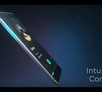 HTC Ocean: Nova opcija upravljanja telefonom!
