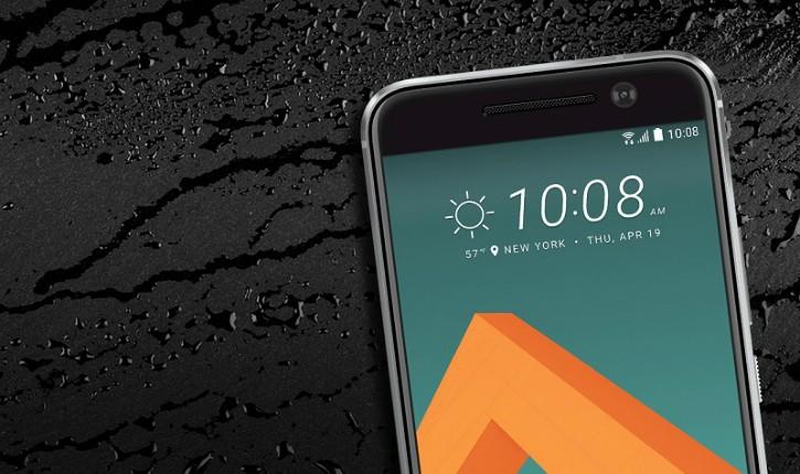Stiže Nougat u roku od 3 sedmice za HTC 10!
