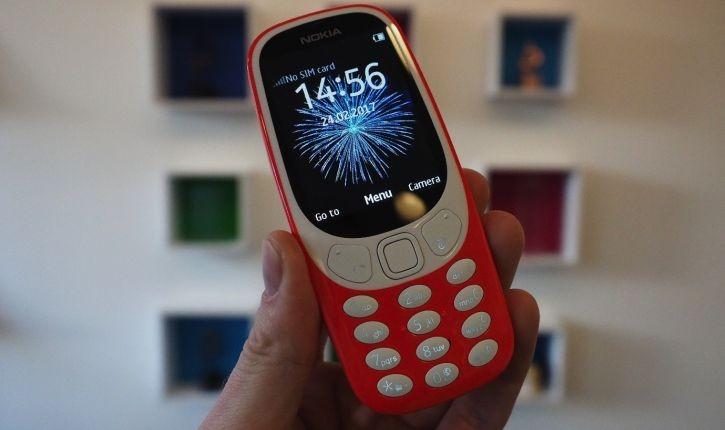 Konačno se vratila! Predstavljena nova Nokia 3310!