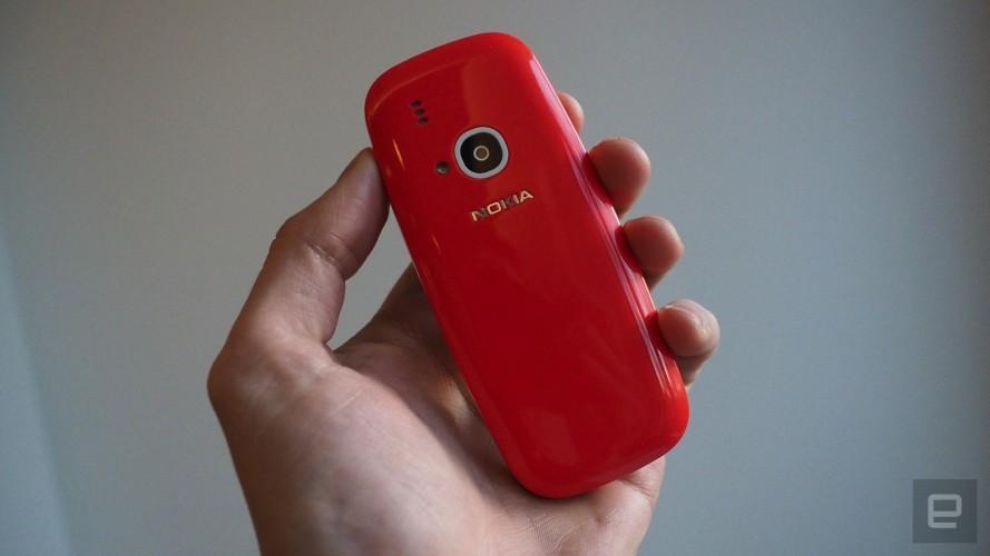 Nokia 3310 pozadina