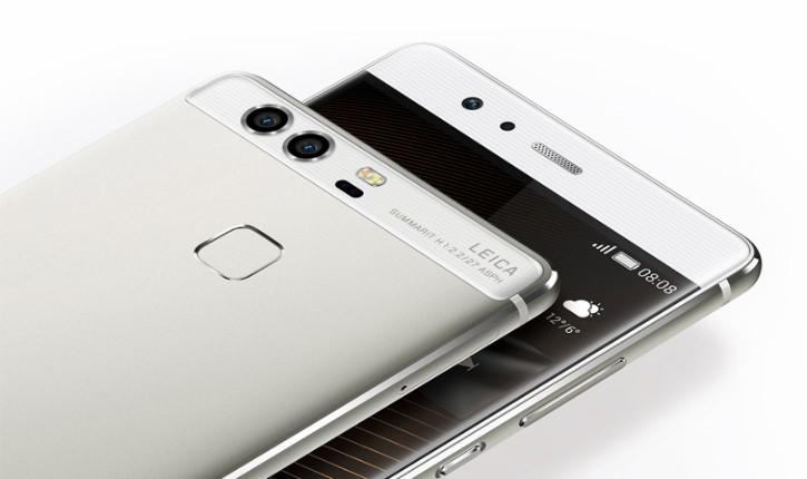 Poznate cijene Huawei P10 i P10 Plus uređaja!