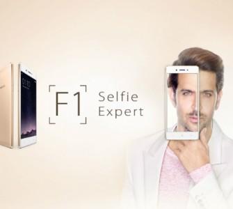 Kompanija Oppo predstavila F3 Plus Selfie Expert uređaj!