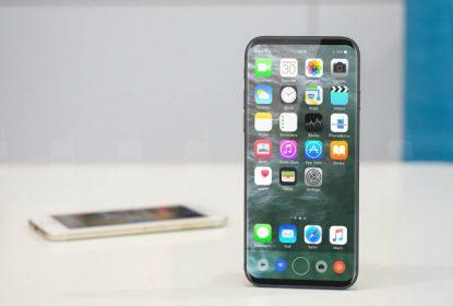 Novi patenti za iPhone 8 i Siri Speaker!