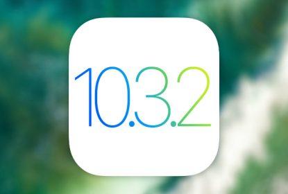 Stigla je iOS 10.3.2 nadogradnja!