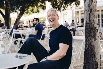 Tim Cook već testira monitor glukoze za Apple Watch!