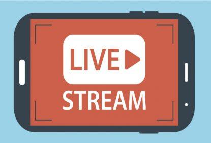 YouTube sada omogućava svakome live stream preko mobilne aplikacije!
