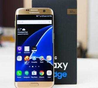 Nevjerovatne brojke Galaxy S7 i S7 edge smartphona