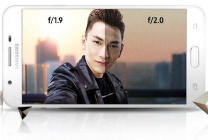 Samsung Galaxy J7 (2017) i J5 (2017) će imati 13 MP prednju kameru!