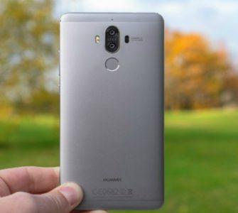 Huawei Mate 10 stiže u oktobru