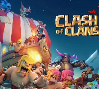 Najpopularnija strateška igra – Clash of Clans