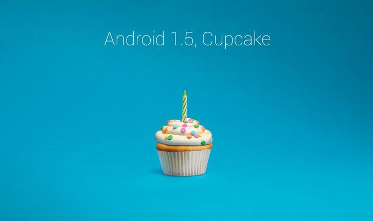 Sjećate li se Android verzije 1.5? Pogledajte video kojim je predstavljena!