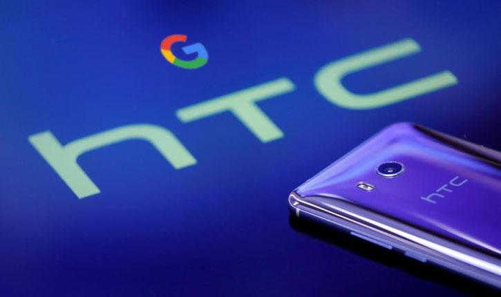Google za samo 1.1 milijardu dolara kupio HTC-ovu ekipu koja je napravila prvi Pixel