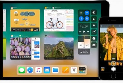 Zvanično: iOS 11, watchOS4 i tvOS 11 dostupni za download