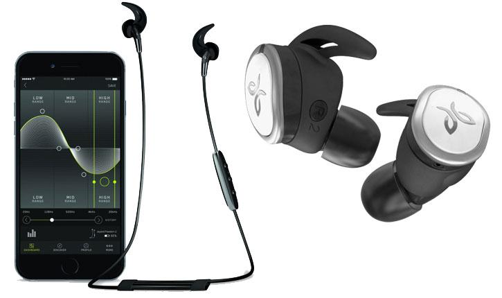 Jaybird izdaje nove bežične slušalice – Jaybird Runs!