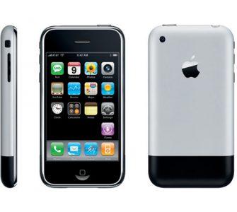 Sjećate li se svakog iPhone-a do sada?