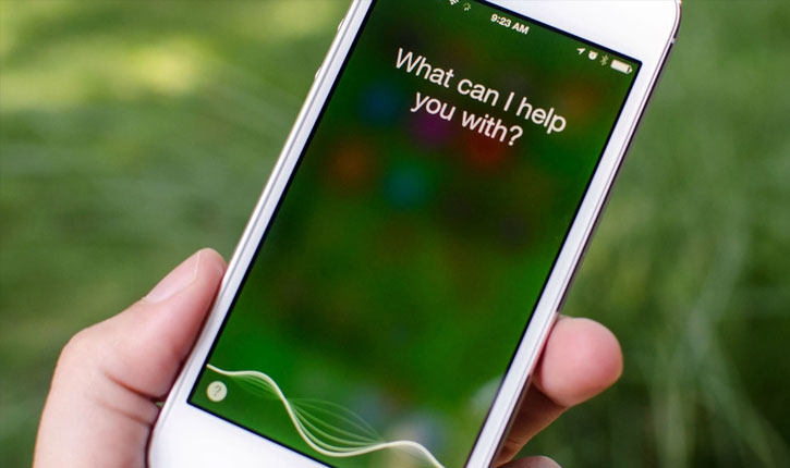 Apple mijenja vodstvo na SIRI projektu…