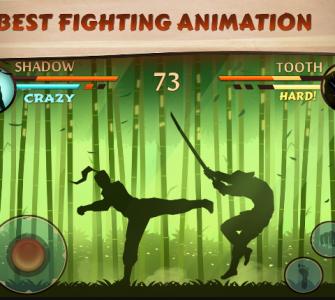 Pripremite se za borbu sjenki, stigao je Shadow Fight 2