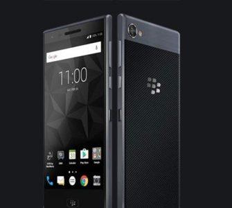 Novi BlackBerry Motion obećava preko 32 sata baterije na jednom punjenju!
