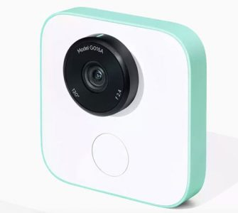 Google Clips – portabilna kamera sa umjetnom inteligencijom koju ćete htjeti kupiti!