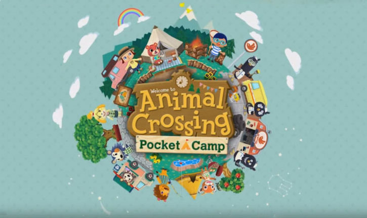 Nintendo najavio Animal Crossing: Pocket Camp za iOS i Android!
