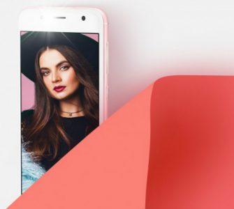 Asus Zenfone 4 Selfie Lite je danas zvanično lansiran!