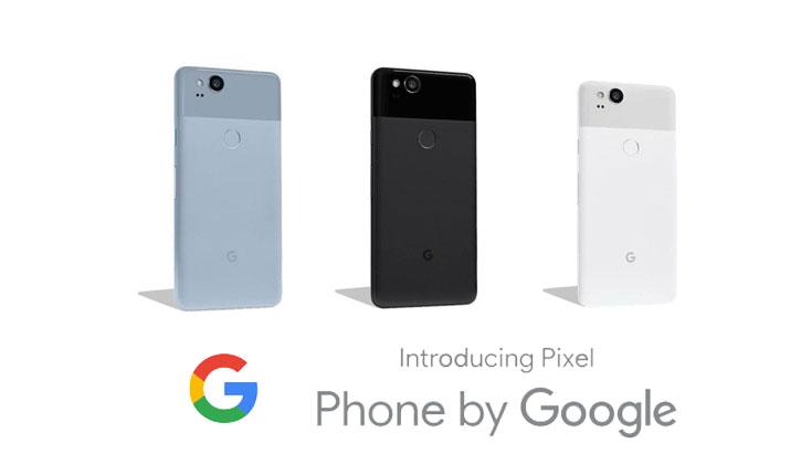 Pogledajte kako je napravljena kamera za Pixel 2
