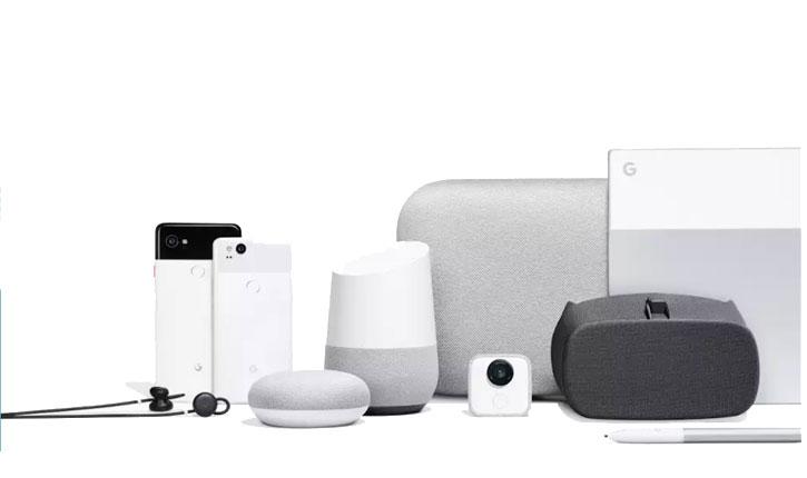 Pogledajte sve što je Google predstavio ove godine!