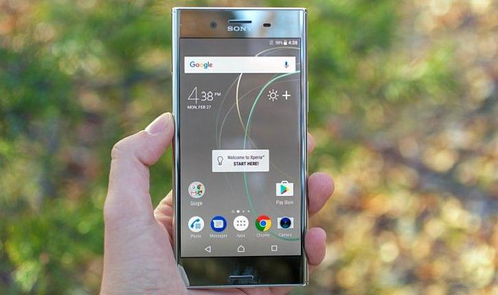 Stigla je nova nadogradnja za Sony Xperia XZ Premium uređaj!
