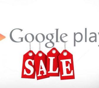 """Google spremio velike popuste na Play Storeu za """"crni petak"""""""