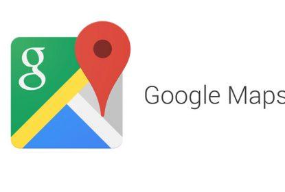 Google Maps donose nove, obojene ikone za lakšu navigaciju