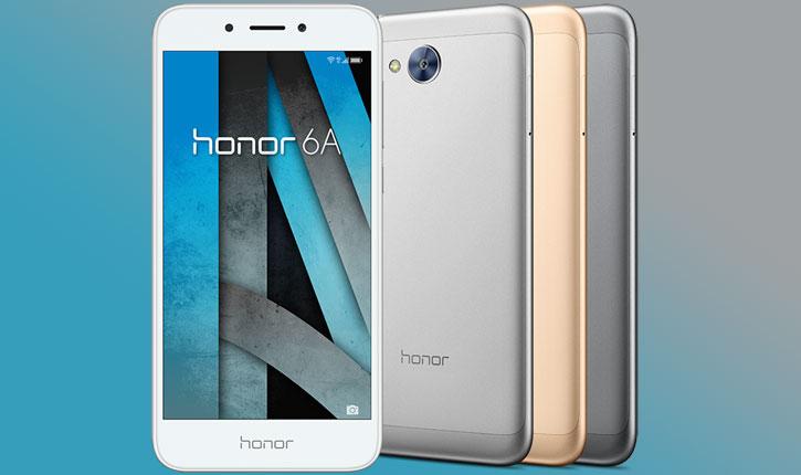 Huawei Honor 6A Pro dolazi u Evropu!