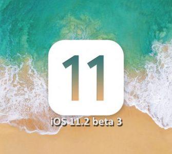 iOS 11.2 beta 3 – donosi iskačuća objašnjenja za Bluetooth i WiFi switcheve