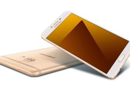 Samsung Galaxy C7 počinje da dobija Android Nougat!