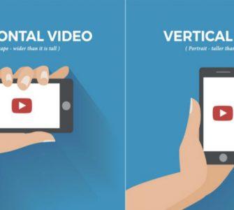 YouTube napokon uredio vertikalna videa na iOS-u!