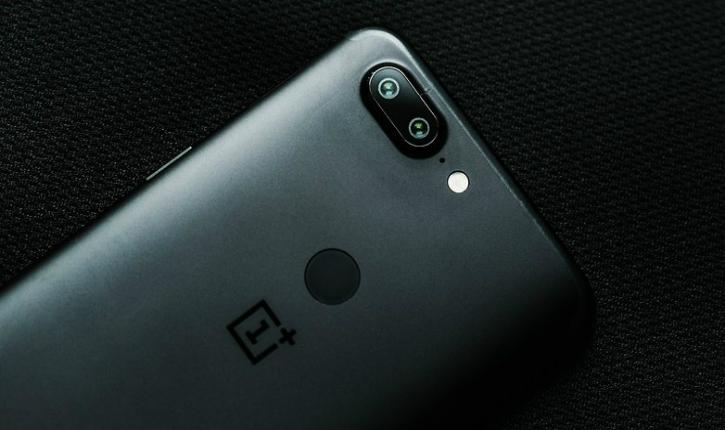 Stigla je nova nadogradnja za OnePlus 5T uređaj!