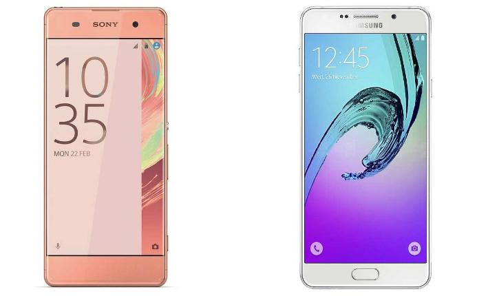 Stigla je nova nadogradnja za Samsung Galaxy A7 (2017) i Sony Xperia XA uređaje!