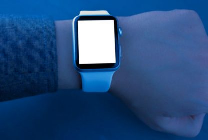 Pretvorite svoj Apple Watch u baterijsku lampu!