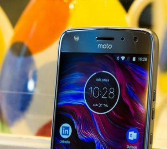 Najjača verzija Motorola Moto X4 modela stiže naredne sedmice!