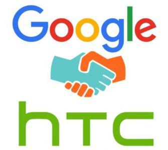 Google i HTC potvdili ugovor vrijedan 1,1 milijardu dolara