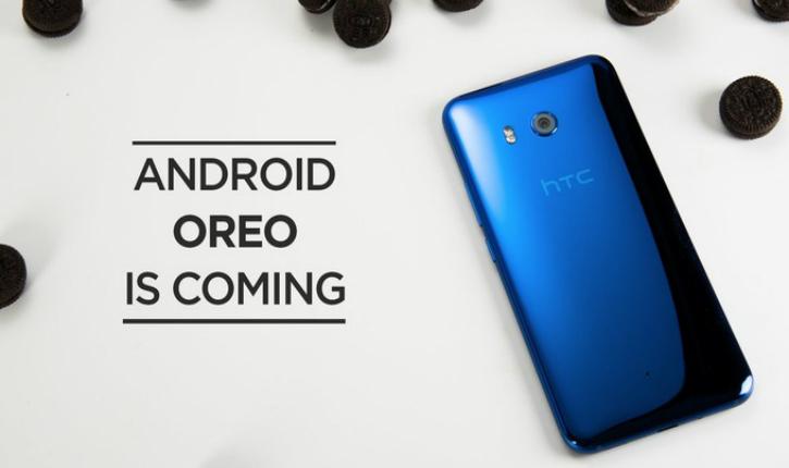 HTC uputio izvinjenje zbog kašnjenja Oreo nadogradnje za U11 u Evropi!