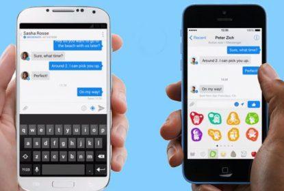Kako sakriti da ste pročitali poruku na Messengeru