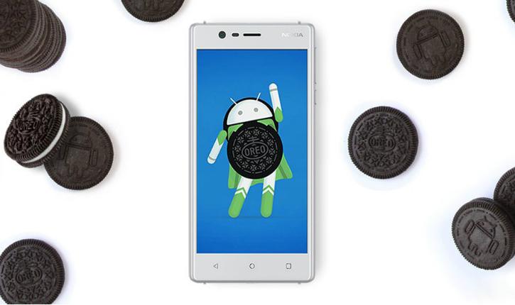 Oreo za Nokia 3 uređaj stiže uskoro!